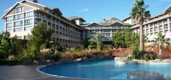 Специальное предложение от отеля AVANTGARDE RESORT 5*