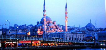 Путешествие в Стамбул — город султанов вместе с Holiday Service!