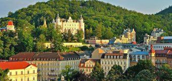 Karlovy Vary — Tratament Balnear in Boemia!