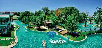 Sueno Hotels Deluxe Belek 5* –  отличный выбор для любителей отдохнуть с комфортом.