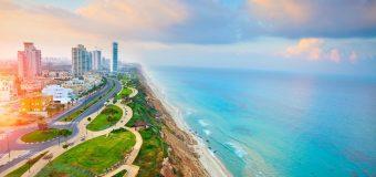 Самый популярный тур – «Два моря — Средиземное и Мертвое»