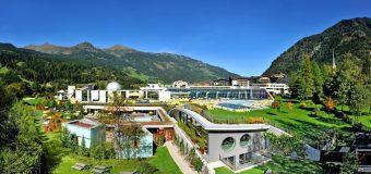 Оздоровительные туры в Австрию