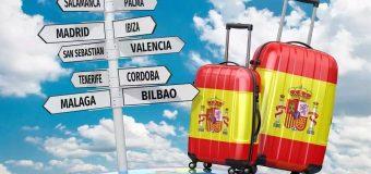 Испания – «Королевство, над которым никогда не заходит Солнце»