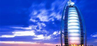 Hoteluri de lux din lume si «minunile» lor