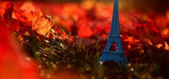 Увидеть Париж…осенью! Меньше суеты, чем летом, и чуть-чуть меланхолии..