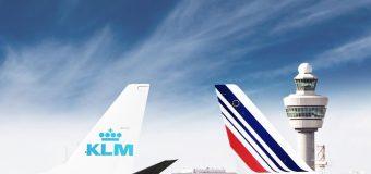 Holiday Service рад сообщить,о промо тарифах от Air France и KLM Royal Dutch Airlines!