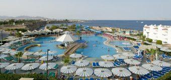 Египетская мечта DREAMS BEACH RESORT 5*по нереально низким ценам!