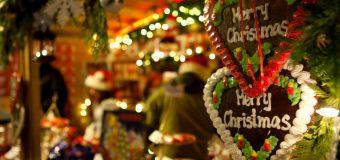 Зима в Европе — прекрасное время для посещения самых красивых рождественских рынков.
