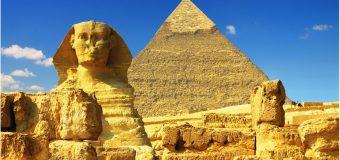 Горящие туры на 2 декабря. Египет из Кишинева!