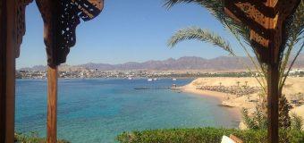 """Prognoza """"meteo"""" pentru 06/12 si 09/12: Sharm el Sheikh – locul perfect pentru tine!"""