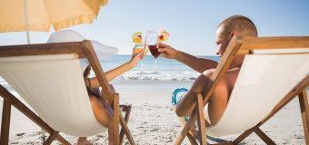 Горящие пляжные туры весной!