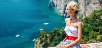 О чём мечтают женщины: 5 travel-идей!