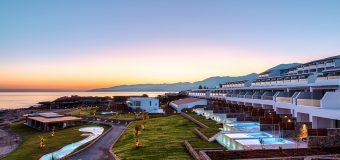 Новый роскошный отель ABATON ISLAND RESORT & SPA 5*!