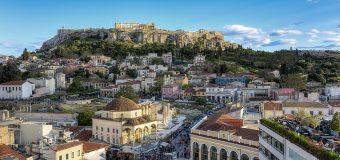 Что посмотреть в Афинах!