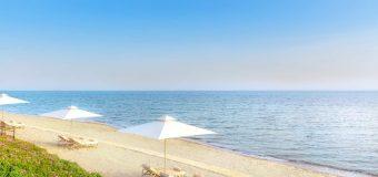 Море теплеет с каждым днём! Открываем сезон на пляжных курортах!