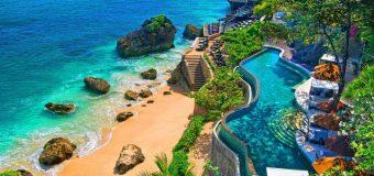 Индонезия — остров Бали!