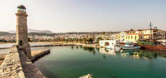 Летите на Крит и не знаете,что посмотреть? Данная новость Вам в помощь 👇