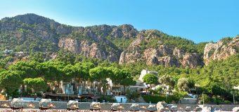 PINE BEACH HOTEL TURUNC 4*/ Turcia, Dalaman! DE LA 320 EURO!