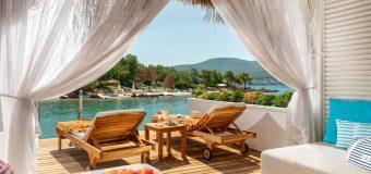 VIP отдых на Эгейском побережье!