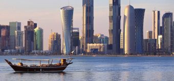 Пять главных достопримечательностей Саудовской Аравии!