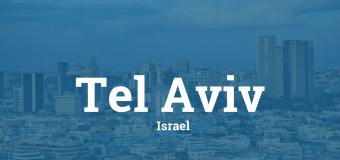 Почему вам нужно в Тель-Авив:  8 улётных причин.
