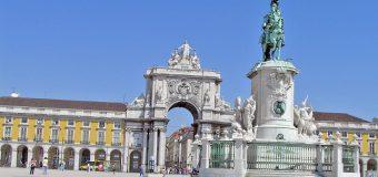 Туры высокого качества: «Португальские каникулы»  и  «Две столицы»