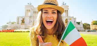 Устрой себе итальянские каникулы в декабре😍