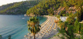 «Рай на земле» — вот как описывают гости HillSide Beach Club!