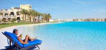 Жаждущих отпуска, приглашаем слетать в Египет уже в эти выходные!