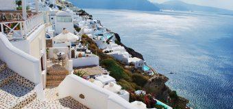 Греция! Остров Крит!