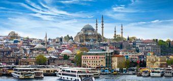 Chisinau — Istanbul — Chisinau