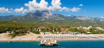 Отель CLUB HOTEL PHASELIS ROSE 5*