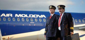 Скидки на все рейсы Air Moldova!