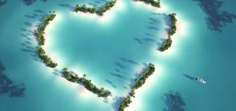 MALDIVES! Palm Beach Resort & Spa!
