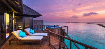 СУПЕР ПРЕДЛОЖЕНИЕ! СКИДКА 40 % на отель THE SUN SIYAM IRU FUSHI MALDIVES 5* !!!