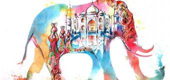 ГРУППОВОЙ Новогодний тур по Золотому Треугольнику Индии!