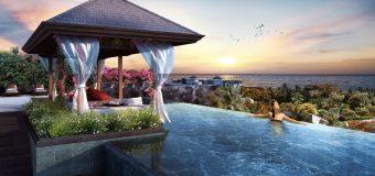 Райский отдых на 31+1 день на о. Бали!