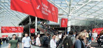 Международная Мебельная Выставка — SALONE INTERNAZIONALE DEL MOBILE.