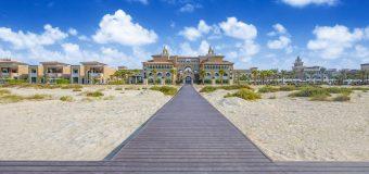 Ваш непревзойденный отдых в Rixos Saadiyat Island 5* в Abu Dabi.