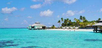Holiday Service представляет — новый, стильный, уютный отель для релакса на Мальдивских островах!