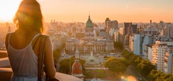 Аргентина: авиа туры в Буэнос-Айрес!